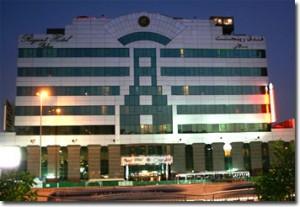 Regent Palace Hotel, Dubai
