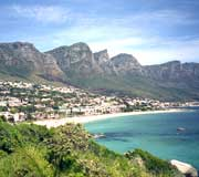 South Africa Holidays from Flight Shop