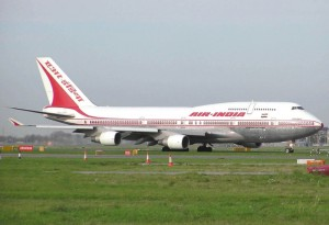 Air India Package