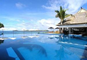 Amunuca Island Resort, Fiji