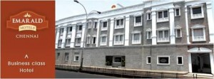 Emarald Hotels Chennai