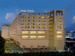 Four Points by Sheraton, Jaipur