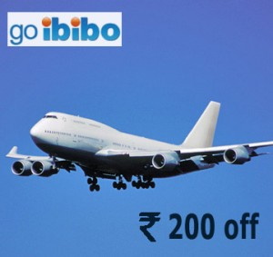 Goibibo Domestic Flight Package