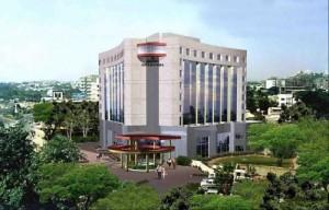 Golkonda Hotel Hyderabad