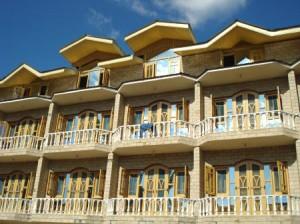 HOTEL CITY PLAZA, SRINAGAR