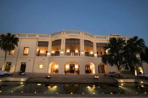 Nadesar Palace, Varanasi