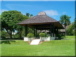 Naviti Resort, Fiji