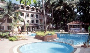 Phoenix Park Inn Resort Goa