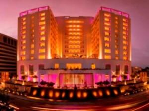 Rain Tree Hotel Chennai