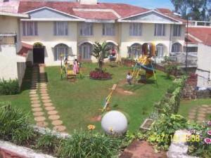 Sterling Fernhill Resort, Pondicherry