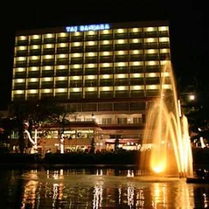 Taj Banjara Hotel, Hyderabad