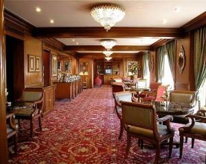Taj Club House, Chennai