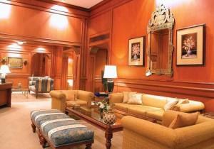 Taj Coromandel Hotel, Chennai