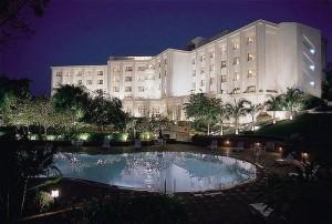 Taj Deccan Hotel, Hyderabad