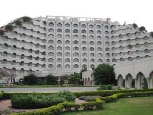 Taj Krishna Hotel, Hyderabad