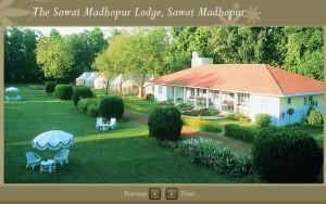 Taj Sawai Madhopur Lodge