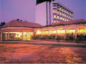 Taj The Gateway Hotel, Calicut