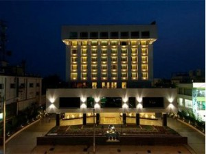 The Gateway Hotel M G Road Vijayawada