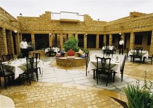 The Gateway Hotel Rawalkot Jaisalmer