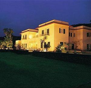 The Taj Gateway Hotel Ramgarh Lodge
