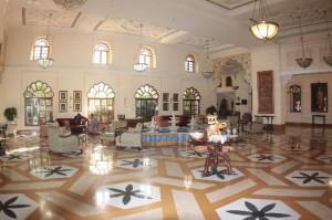 Vivanta by Taj Hari Mahal