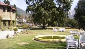 WelcomHeritage Hotel Nainital