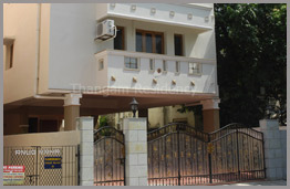 Thangam Residency Hotel Picture