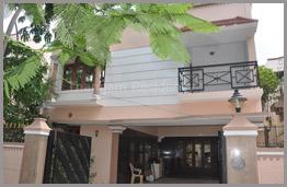 West Mambalam Residency Chennai