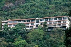 Abad Copper Castle Hotel, Munnar