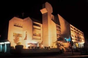 Abad Hotel, Cochin