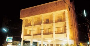 Abad Metro Hotel, Cochin