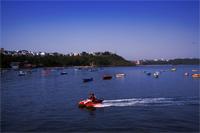 Dona Paula water sports