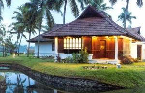 Green Field Resort, Kumarakom