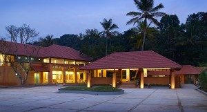 Green Forest Hotel, Thekkady