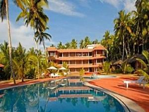 Harmonia Ayurveda Beach Resort, Kovalam