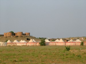 Hotel Sam Dhani, Jaisalmer