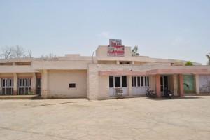 Hotel Saras Bharatpur