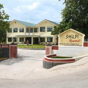 Hotel Shilpi, Ranakpur