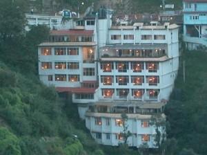 Hotel Shiva Continental, Mussoorie
