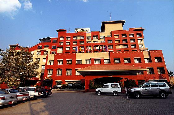 Kathmandu Radisson Hotel