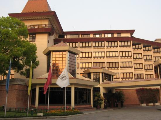 Kathmandu Yak & Yeti Hotel