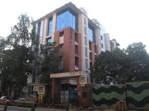 Keys Hotel Nestor, Mumbai
