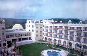Le Méridien Jaipur