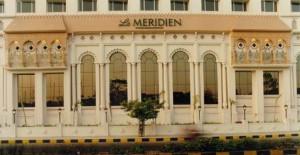 Le Méridien Pune