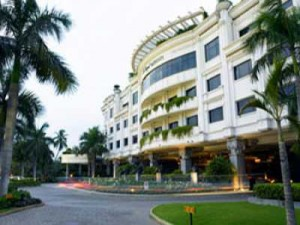 Le Royal Méridien Chennai Hotel