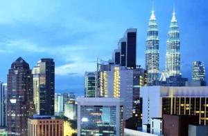 Malaysia City of Kuala Lumpur