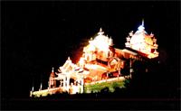 Maruti Temple Panaji