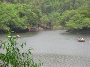 Mayem Lakeview GOA