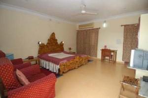 Motel Dhola Maru Bikaner