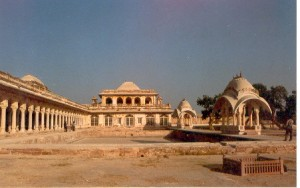 Nagaur Fort